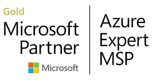 Gold Microsoft Partner | Azure Expert MSP
